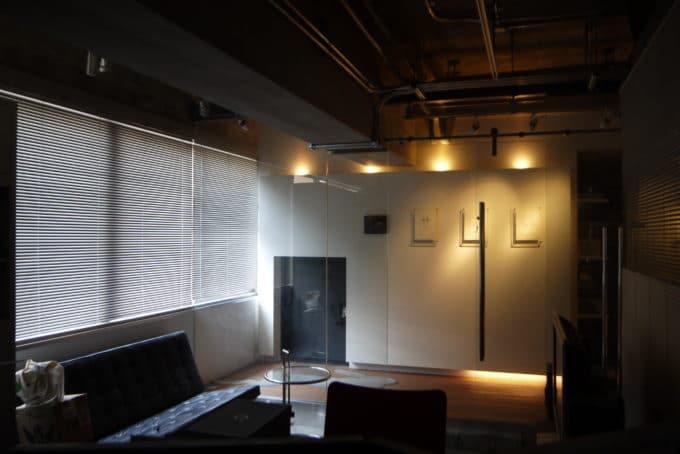 スケルトンオフィス東京 デザイナーズオフィス
