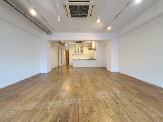 スケルトンオフィス東京 自由が丘 1棟貸し 3階 SOHO