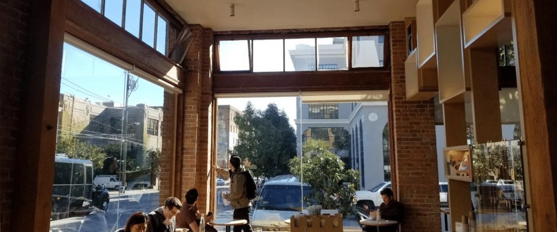 成長する企業のオフィス分類 スケルトンオフィス